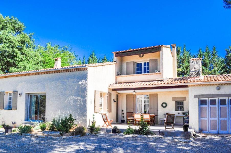 Maison vendre en paca vaucluse saignon saignon for Acheter maison vaucluse
