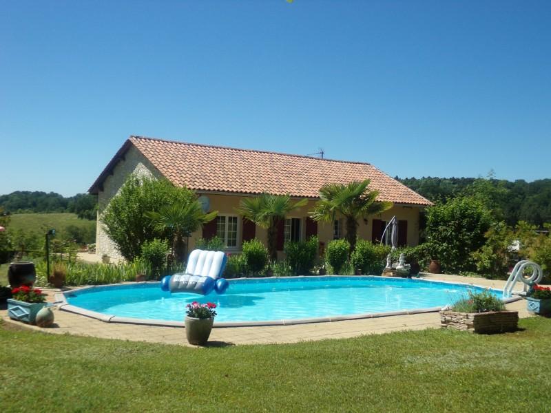 Maison 224 Vendre En Aquitaine Dordogne Villamblard Tr 232 S