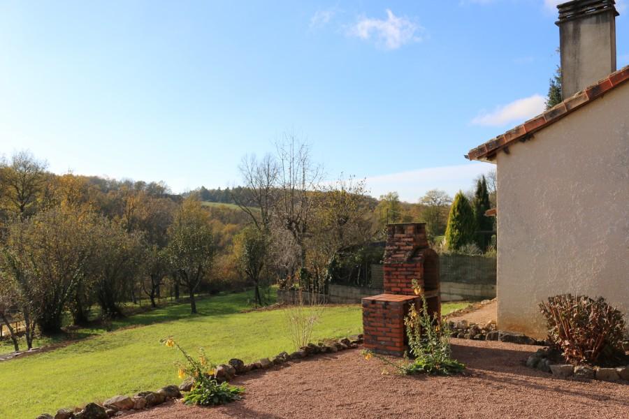 Maison 224 Vendre En Aquitaine Dordogne Le Bourdeix Belle