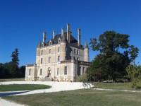 chateau à vendre à CHANTONNAY, Vendee, Pays_de_la_Loire, avec Leggett Immobilier