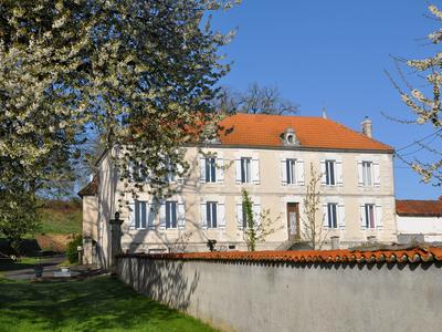 French property, houses and homes for sale in NONAC Charente Poitou_Charentes