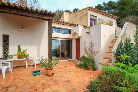 French property, houses and homes for sale in FALICON Alpes_Maritimes Provence_Cote_d_Azur