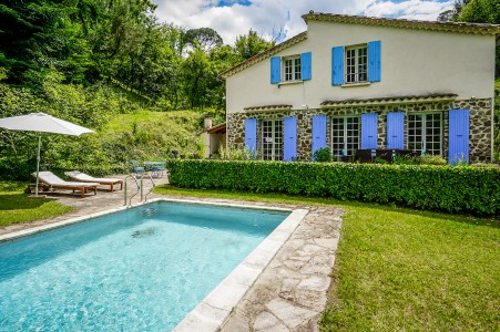 French property, houses and homes for sale in ST JEAN DU GARD Gard Languedoc_Roussillon