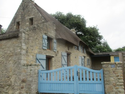 French property, houses and homes for sale in LE HEZO Morbihan Brittany