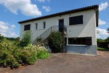 French property, houses and homes for sale in NIEUIL Charente Poitou_Charentes