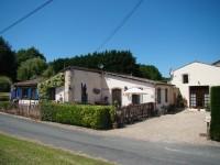 Maison à vendre à MONTAZEAU, Dordogne, Aquitaine, avec Leggett Immobilier