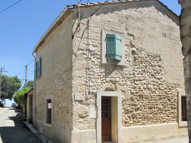 Maison vendre en languedoc roussillon gard uzes jolie for Acheter maison uzes