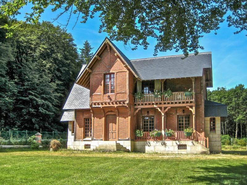 Maison vendre en bretagne finistere laz magnifique for Acheter une maison en bretagne