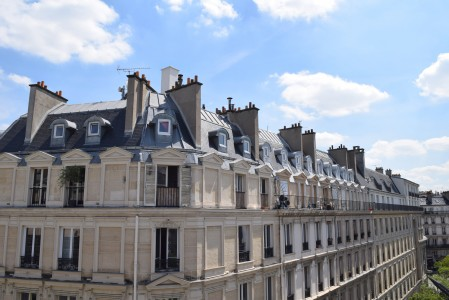 French property, houses and homes for sale in PARIS II Paris Ile_de_France