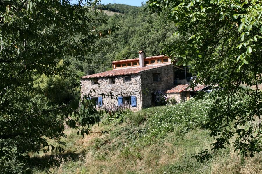 Maison  U00e0 Vendre En Languedoc Roussillon