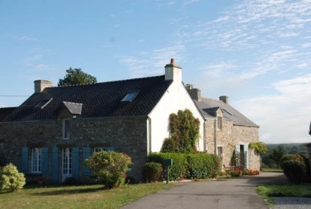 French property, houses and homes for sale in CADEN Morbihan Brittany