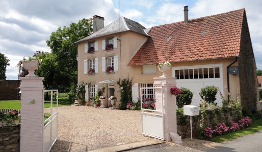 French property, houses and homes for sale in FROMENTAL Haute_Vienne Limousin