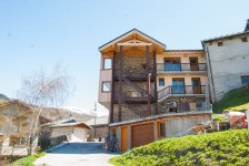 maison à vendre à ST MARTIN DE BELLEVILLE, Savoie, Rhone_Alpes, avec Leggett Immobilier