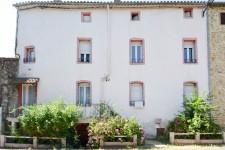 maison à vendre à ST FLORENT SUR AUZONNET, Gard, Languedoc_Roussillon, avec Leggett Immobilier