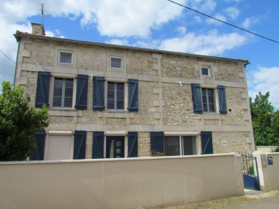 French property, houses and homes for sale in VALDIVIENNE Vienne Poitou_Charentes
