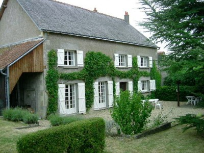 French property, houses and homes for sale in AVON LES ROCHES Indre_et_Loire Centre