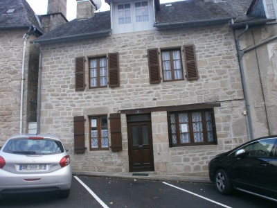 French property, houses and homes for sale in TREIGNAC Correze Limousin
