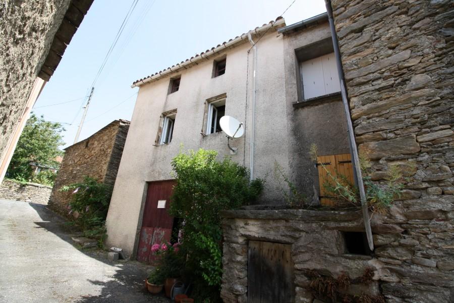 Maison vendre en languedoc roussillon herault courniou for Acheter maison herault