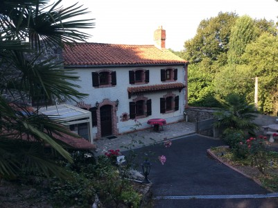 French property, houses and homes for sale in MONTOURNAIS Vendee Pays_de_la_Loire
