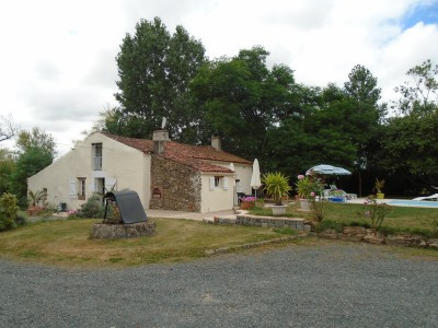 French property, houses and homes for sale in ST LAURENT DE LA SALLE Vendee Pays_de_la_Loire