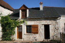 French property, houses and homes for sale in PARCAY LES PINS Maine_et_Loire Pays_de_la_Loire