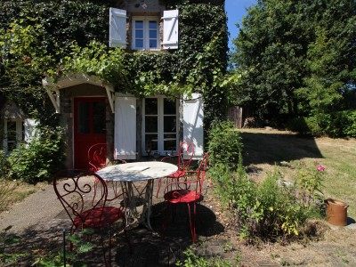 French property, houses and homes for sale in FRENES Orne Normandy