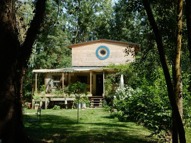 Maison vendre en centre cher saugy vivre le r ve for Acheter une maison pas cher en ile de france