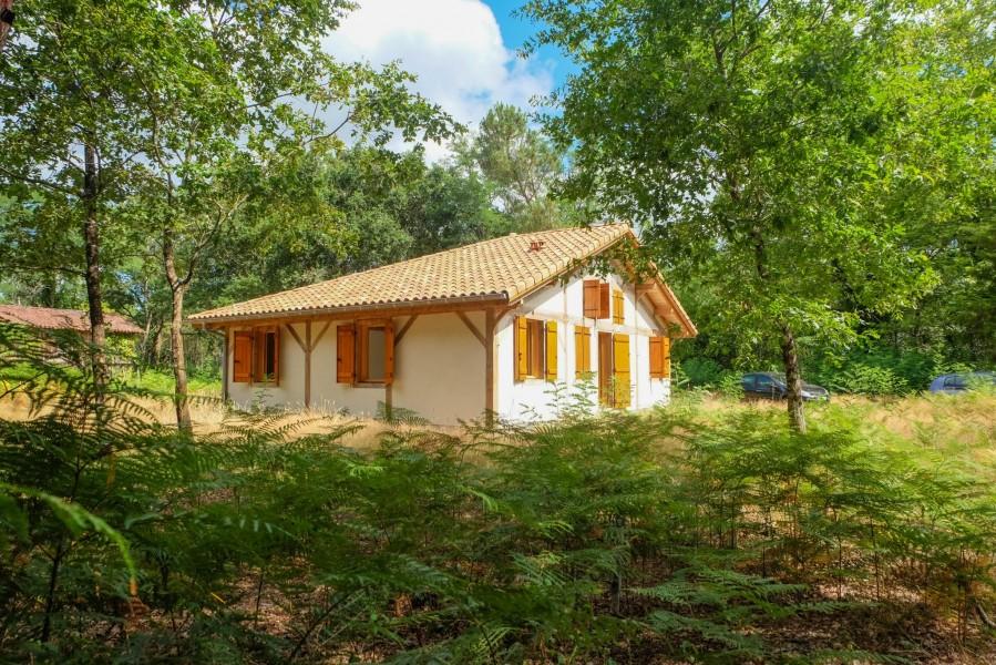 maison 224 vendre en aquitaine landes luglon maison type bergerie landaise dans un cadre de