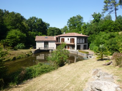 French property, houses and homes for sale in ST JUSTIN Landes Aquitaine