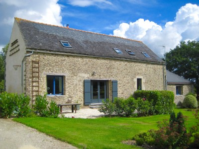 French property, houses and homes for sale in LENNON Finistere Brittany