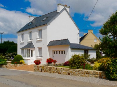 French property, houses and homes for sale in PLONEVEZ PORZAY Finistere Brittany
