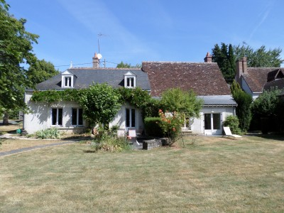 French property, houses and homes for sale in ESVRES Indre_et_Loire Centre