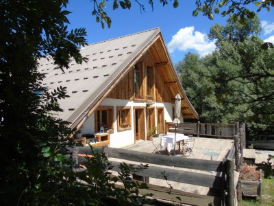 French property, houses and homes for sale in CHAMPCELLA Hautes_Alpes Provence_Cote_d_Azur