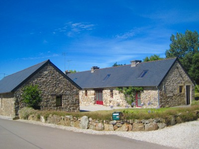 French property, houses and homes for sale in ARGOL Finistere Brittany