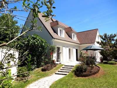 French property, houses and homes for sale in CROISSY SUR SEINE Yvelines Ile_de_France
