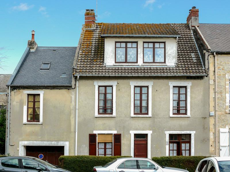 Normandy Coastal Property For Sale