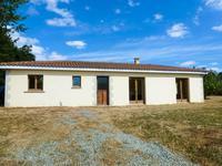 Pavilon de 3 chambres, près des Lacs de la Haute Charente