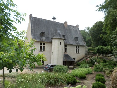 French property, houses and homes for sale in VALLERES Indre_et_Loire Centre