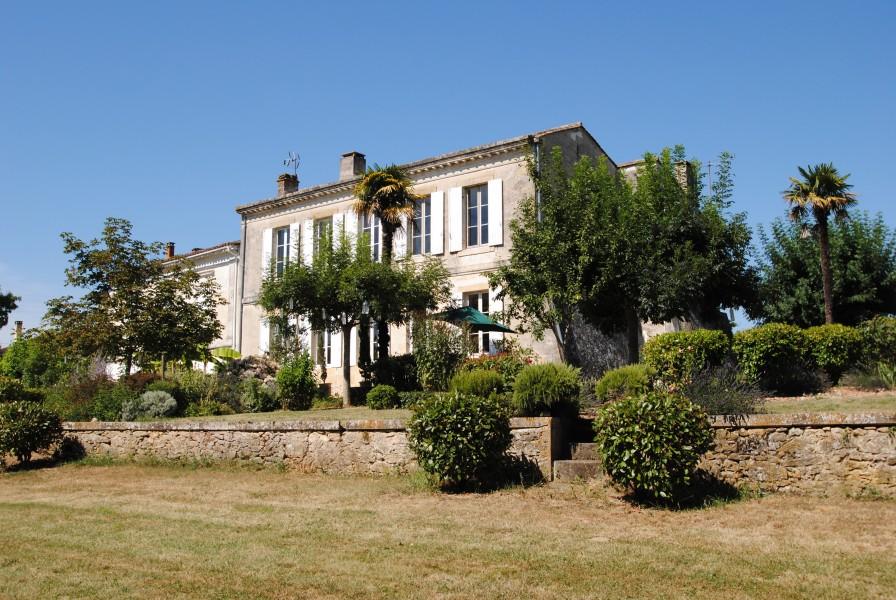 Maison vendre en aquitaine gironde cadillac langon for Maison cadillac