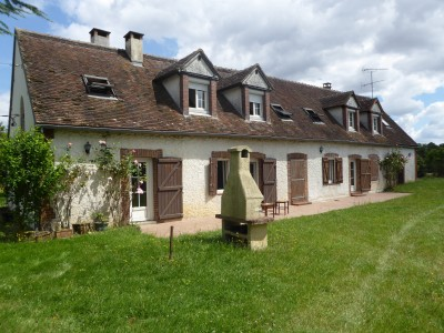 French property, houses and homes for sale in CHARNY Yonne Bourgogne