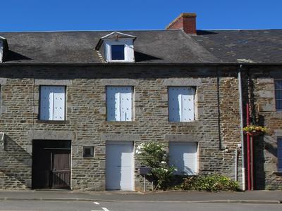 French property, houses and homes for sale in ST PIERRE D ENTREMONT Orne Normandy