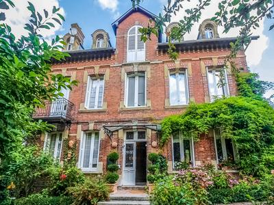 French property, houses and homes for sale in VIMOUTIERS Orne Normandy