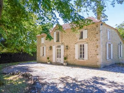 French property, houses and homes for sale in TOMBEBOEUF Lot_et_Garonne Aquitaine
