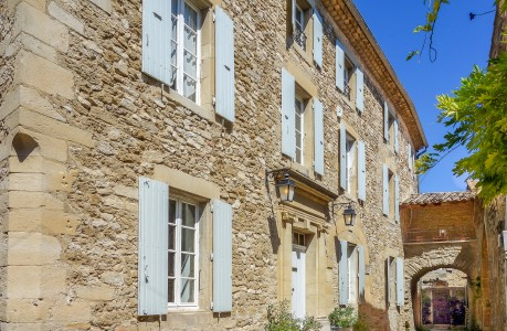 French property, houses and homes for sale in CHAMARET Drome French_Alps