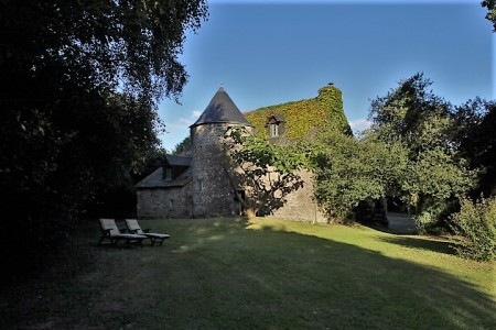 French property, houses and homes for sale in CORLAY Cotes_d_Armor Brittany