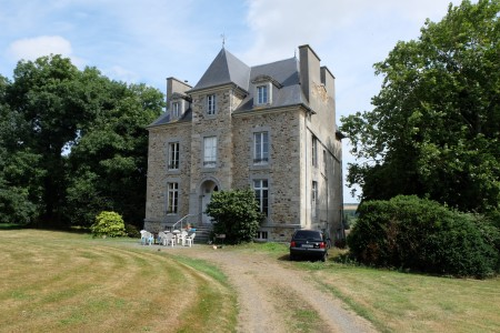 French property, houses and homes for sale in HENANBIHEN Cotes_d_Armor Brittany