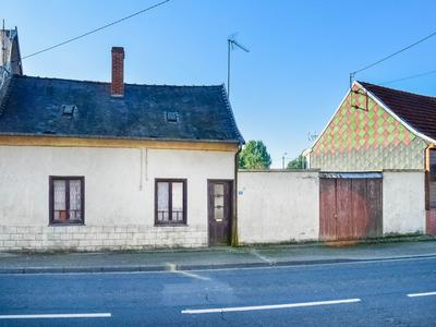 French property, houses and homes for sale in BEAUMETZ Somme Picardie