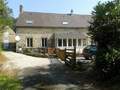 French property, houses and homes for sale in COURCITE Mayenne Pays_de_la_Loire