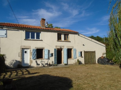 French property, houses and homes for sale in La Caillère St Hilaire Vendee Pays_de_la_Loire