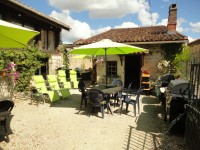 French property, houses and homes for sale in ST AMANT DE BONNIEURE Charente Poitou_Charentes